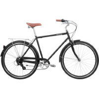 Pure Fix Cycles Bourbon 8 Speed City Classic Bike (2019)