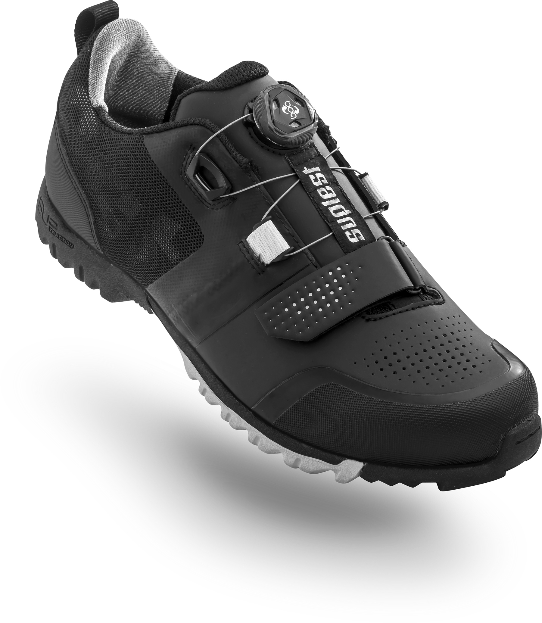 Suplest X.1 Pro BOA L6 Suptraction Off Road Shoe | Shoes and overlays