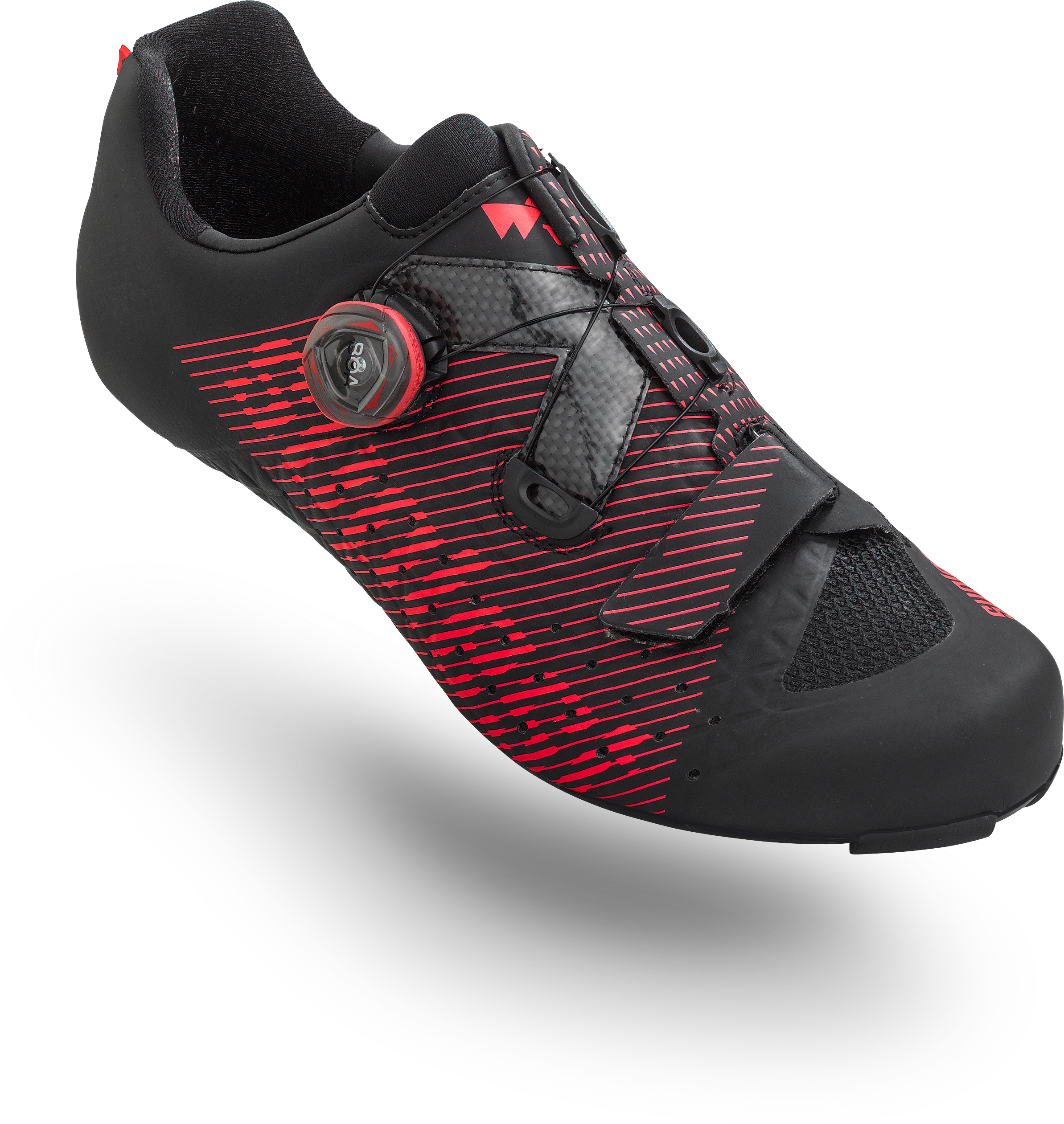 Suplest Edge3 BOA IP1 Road Shoe | Shoes and overlays