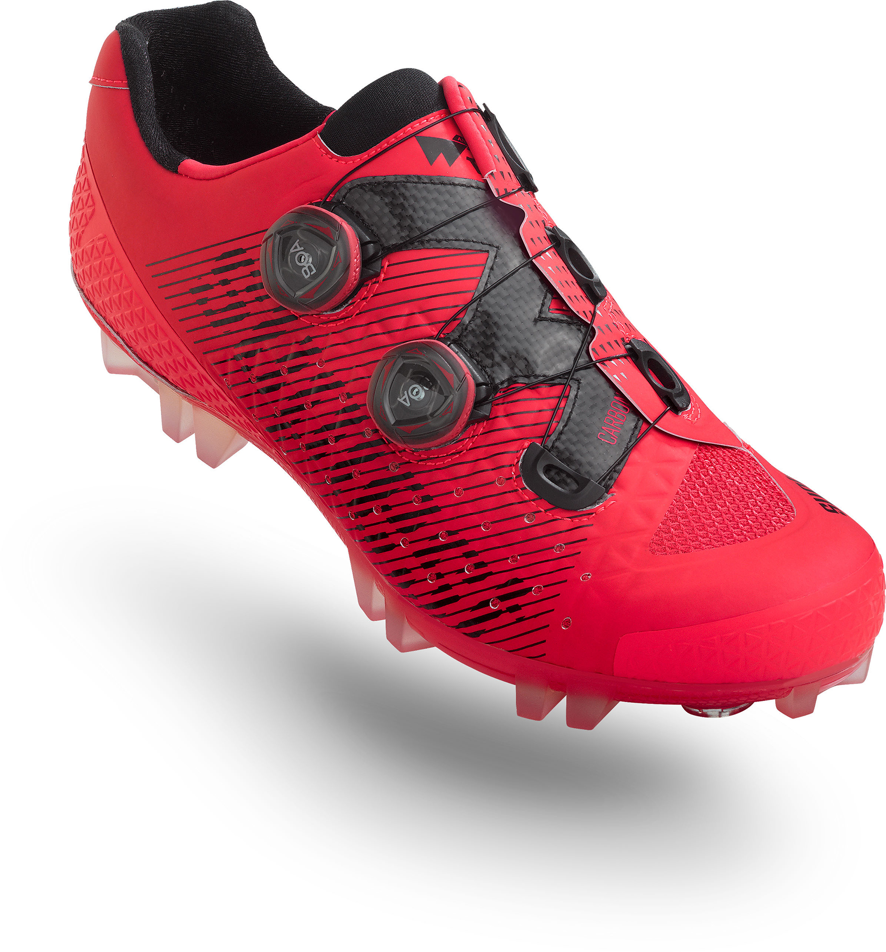Suplest Edge3 Double BOA IP1 Off Road Shoe | Shoes and overlays