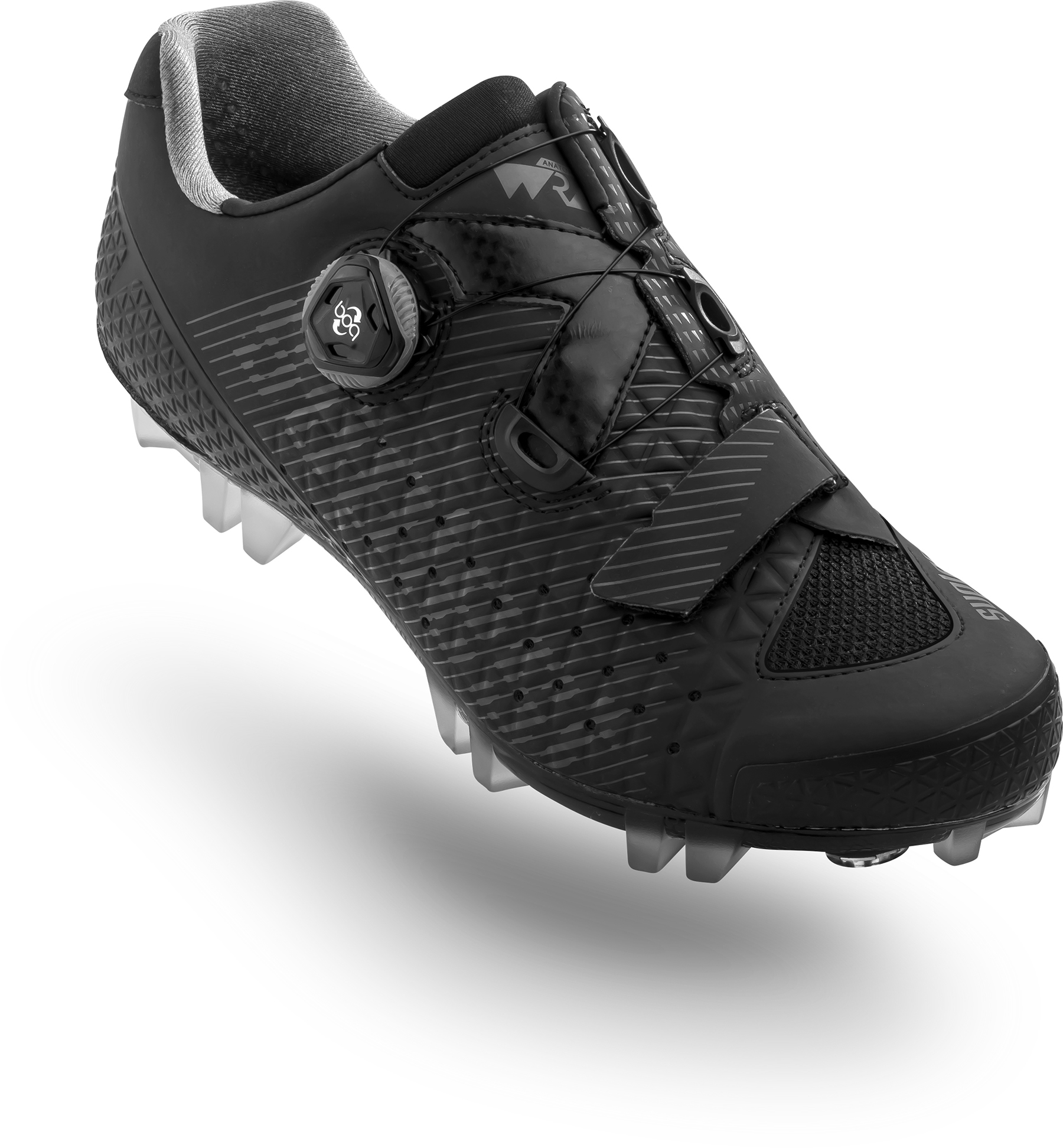 Suplest Edge3 BOA L6 Off Road Shoe | Shoes and overlays