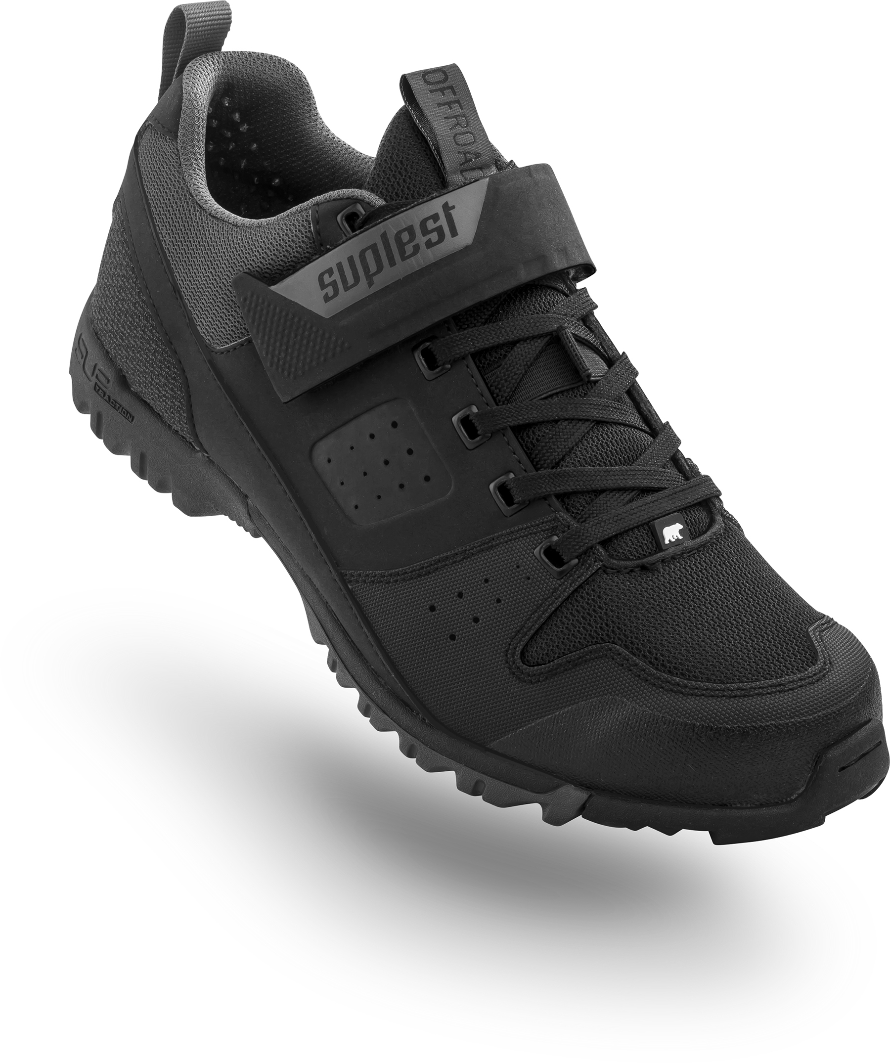 Suplest Offroad Suptraction Shoe | Shoes and overlays