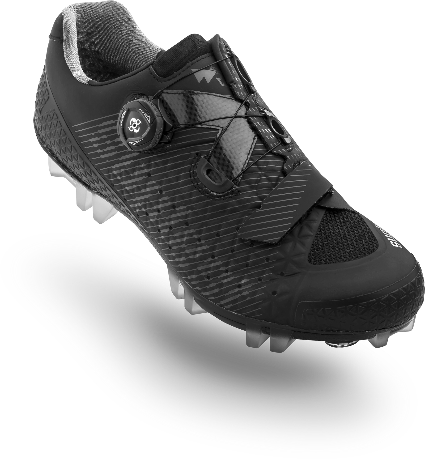 Suplest Edge3 BOA IP1 Carbon Comp Off Road Shoe | Shoes and overlays