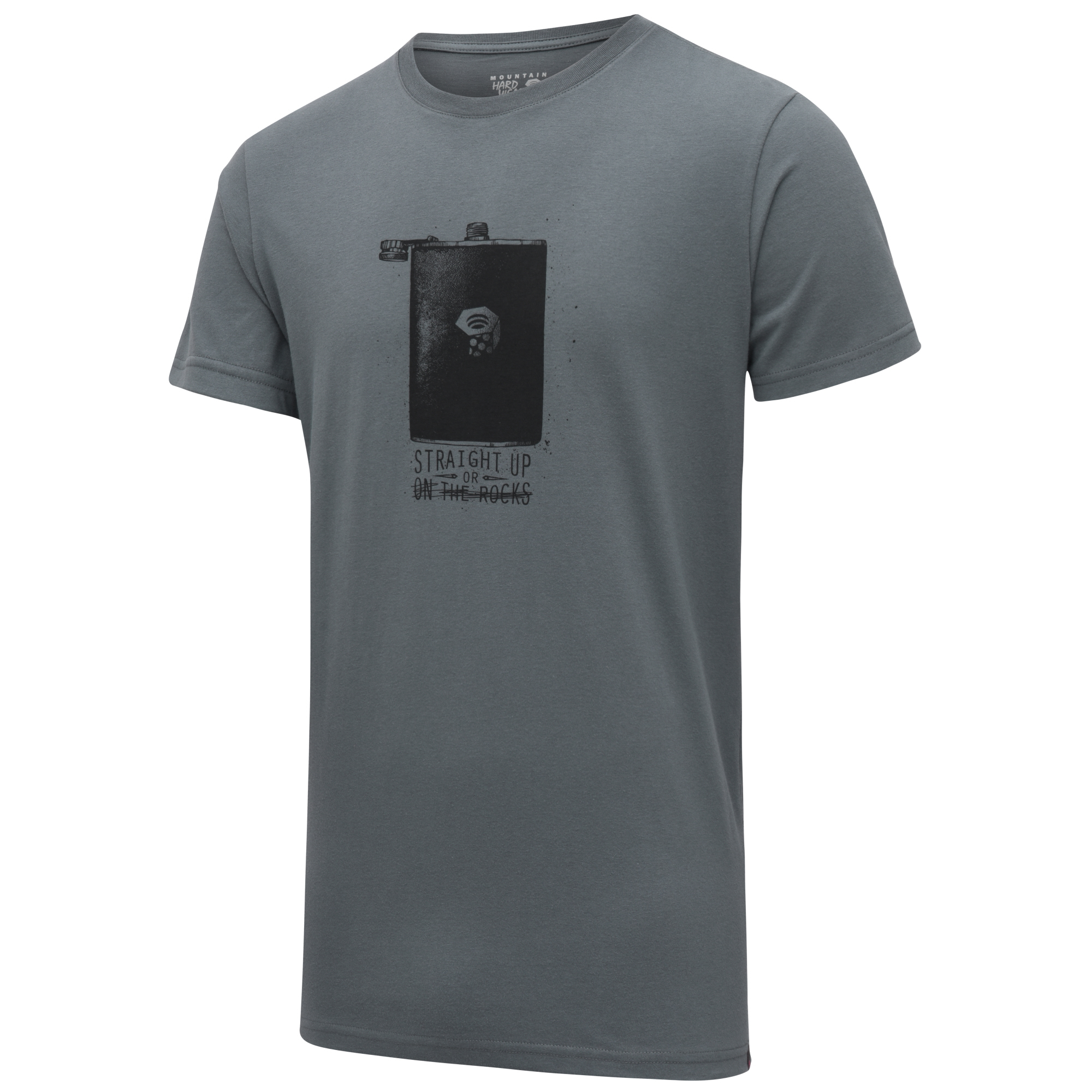 Mountain Hardwear Straight Up™ Short Sleeve T | Jerseys