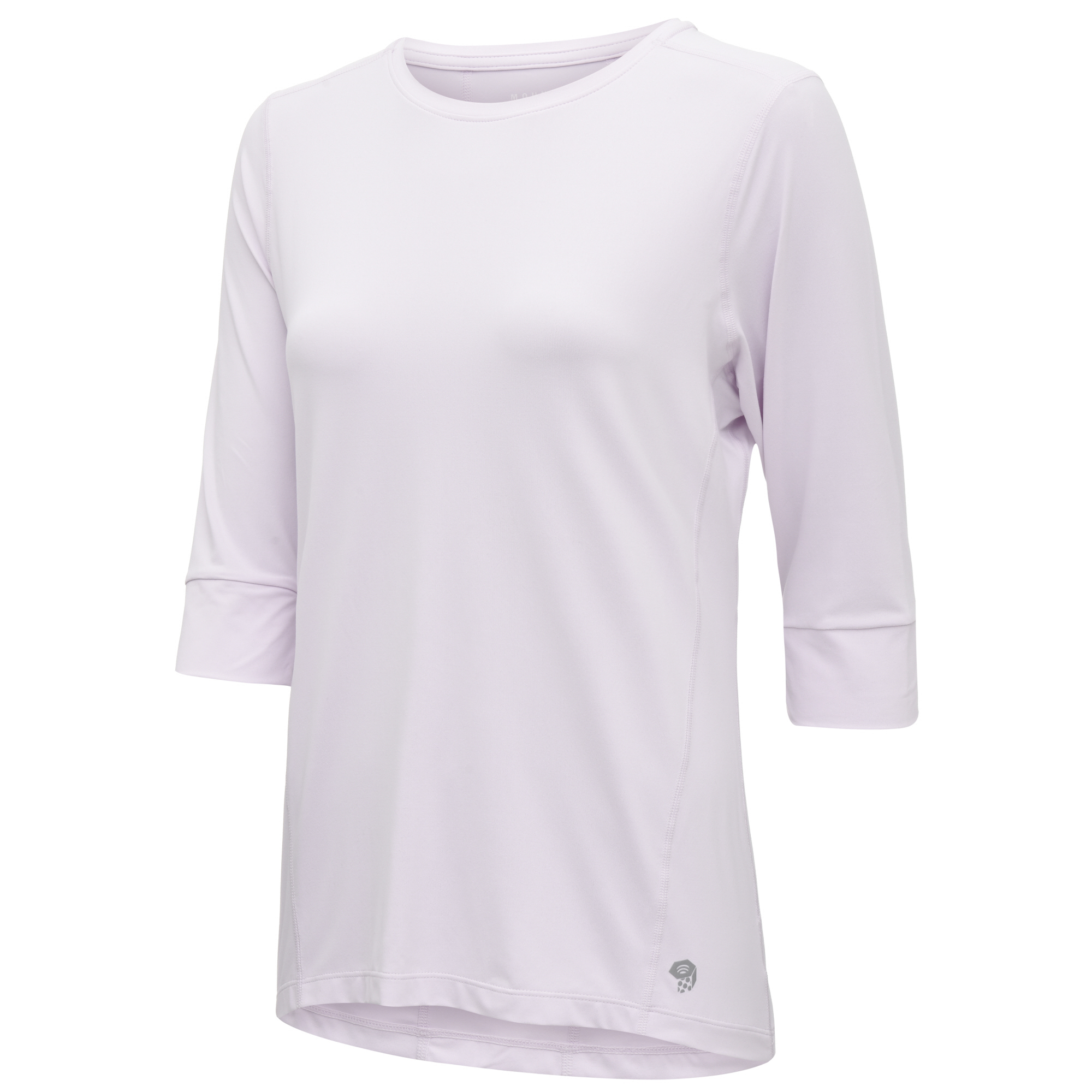 Mountain Hardwear Women's Crater Lake™ 3/4 Crew | Jerseys