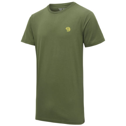 Mountain Hardwear Hardwear™ Logo Short Sleeve T