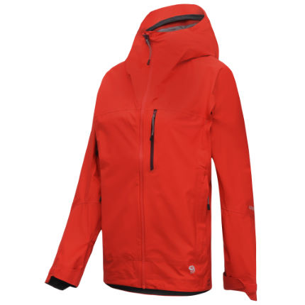 Mountain Hardwear Women's Exposure/2™ Gore-Tex® 3L Active Jacket