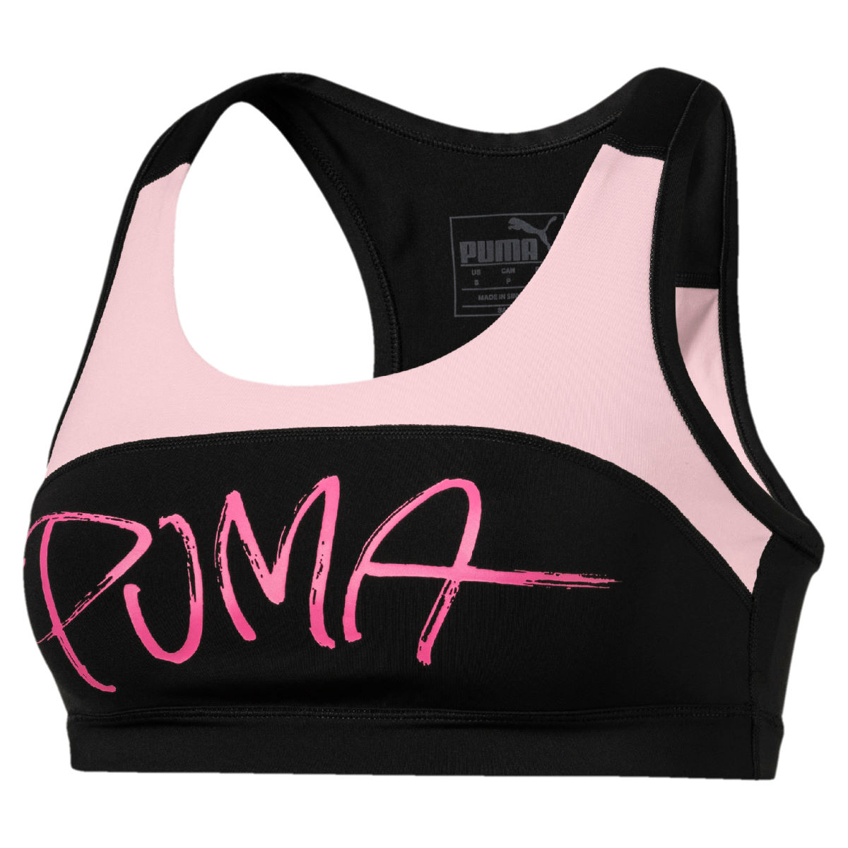 Puma 4 Keeps Sweet Bra   Sports Bras