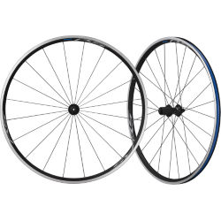 Shimano RS100 Road Clincher