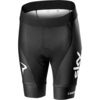 Castelli Team Sky Fan 19 Womens Short