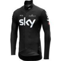 Castelli Team Sky Perfetto Long Sleeve Jersey