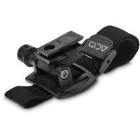 Cube Acid Helmet Mount Slide-Lock