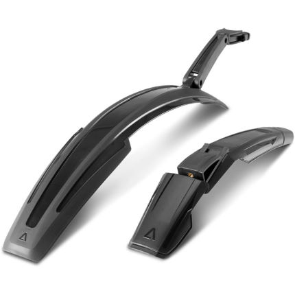 Cube Acid Cubeguard Junior Mudguard Set 240