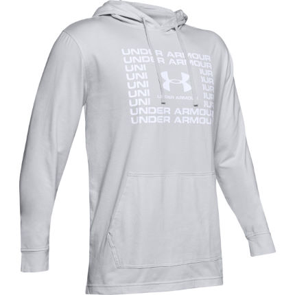 Sudadera Under Armour Sportstyle Cotton