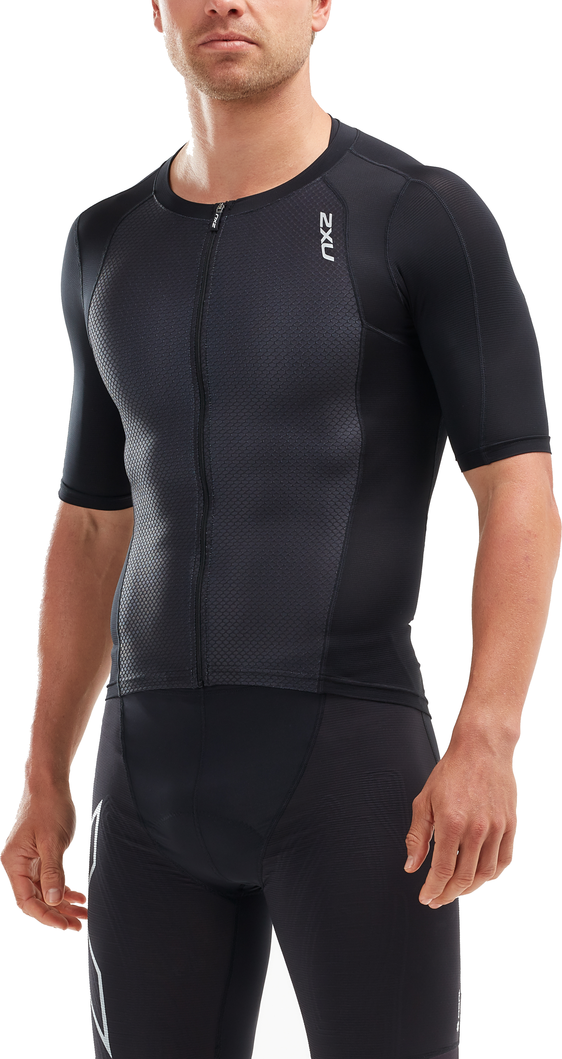 2XU Compression Sleeved Top | Compression
