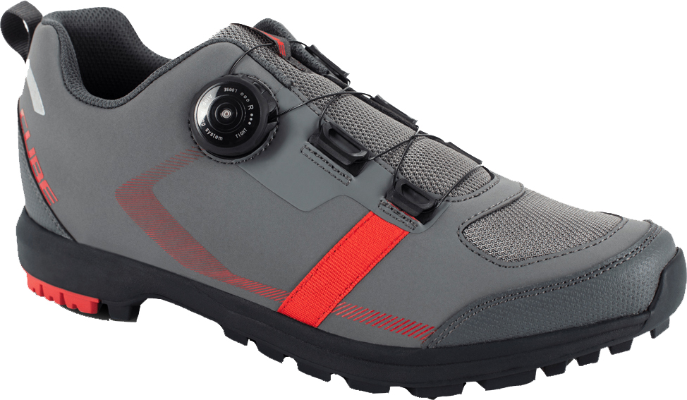 Cube ATX Loxia Pro Shoes | Shoes and overlays