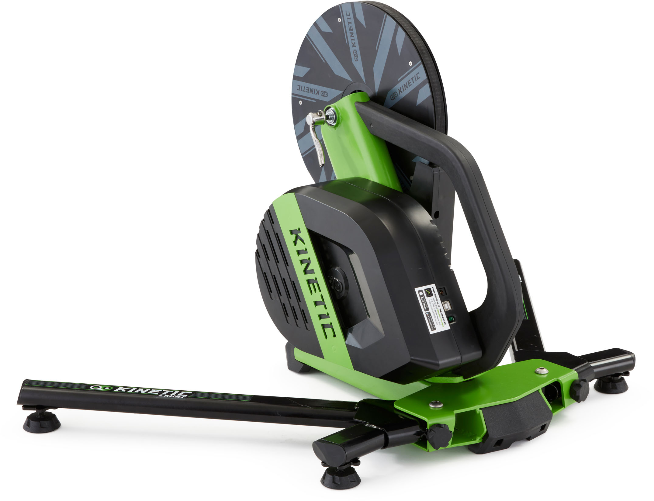 Kinetic Kinetic R1 Direct-Drive Trainer T-7000