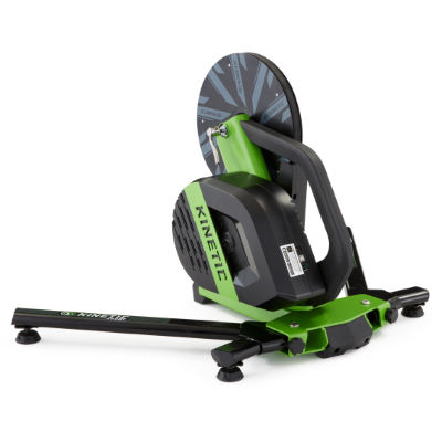 Kinetic Kinetic R1 Direct-Drive Trainer T-7000 - Fietstrainers