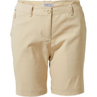 Craghoppers Womens Kiwi Pro III Short