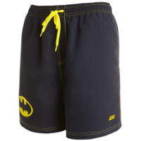 "Zoggs Batman 15"" Watershorts"