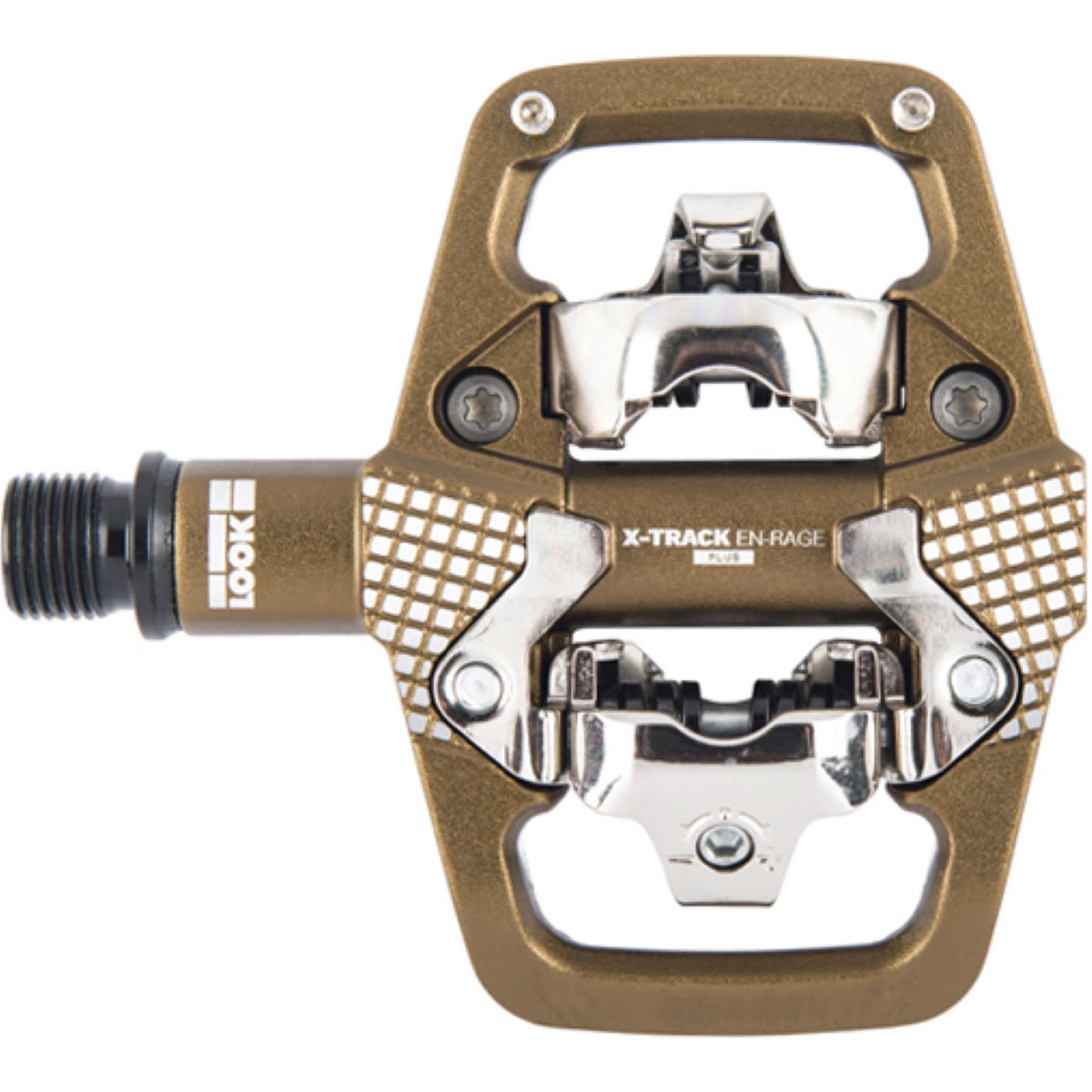 Look Look X-Track En-Rage Plus MTB Pedals   Clip-in Pedals