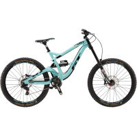 GT Fury Pro 27.5 Mountain Bike (2018)
