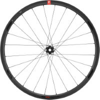 3T Discus Plus C30W Team Stealth Rear Wheel