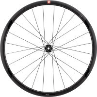 3T Discus C35 Ltd Team Stealth TR Rear Wheel