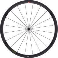 3T Orbis II C35 Ltd Team Stealth Front Wheel