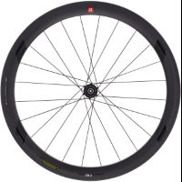 3T Orbis II C50 Ltd Team Stealth Rear Wheel