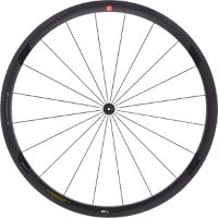 3T Orbis II T35 Ltd S Team Stealth Front Wheel
