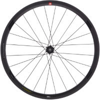 3T Orbis II T35 Ltd S Team Stealth Rear Wheel