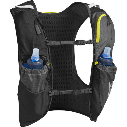 Camelbak Ultra Pro Vest  with 2x 1L Quick Stow Flask