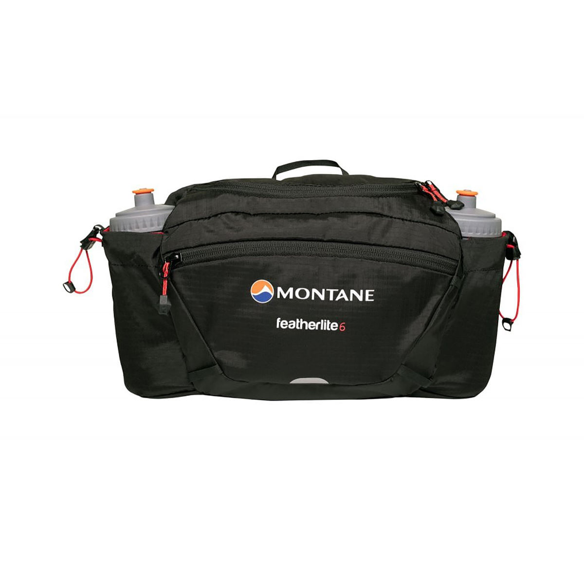 Montane Montane Featherlite 6 Hydration Pack   Waist Bags