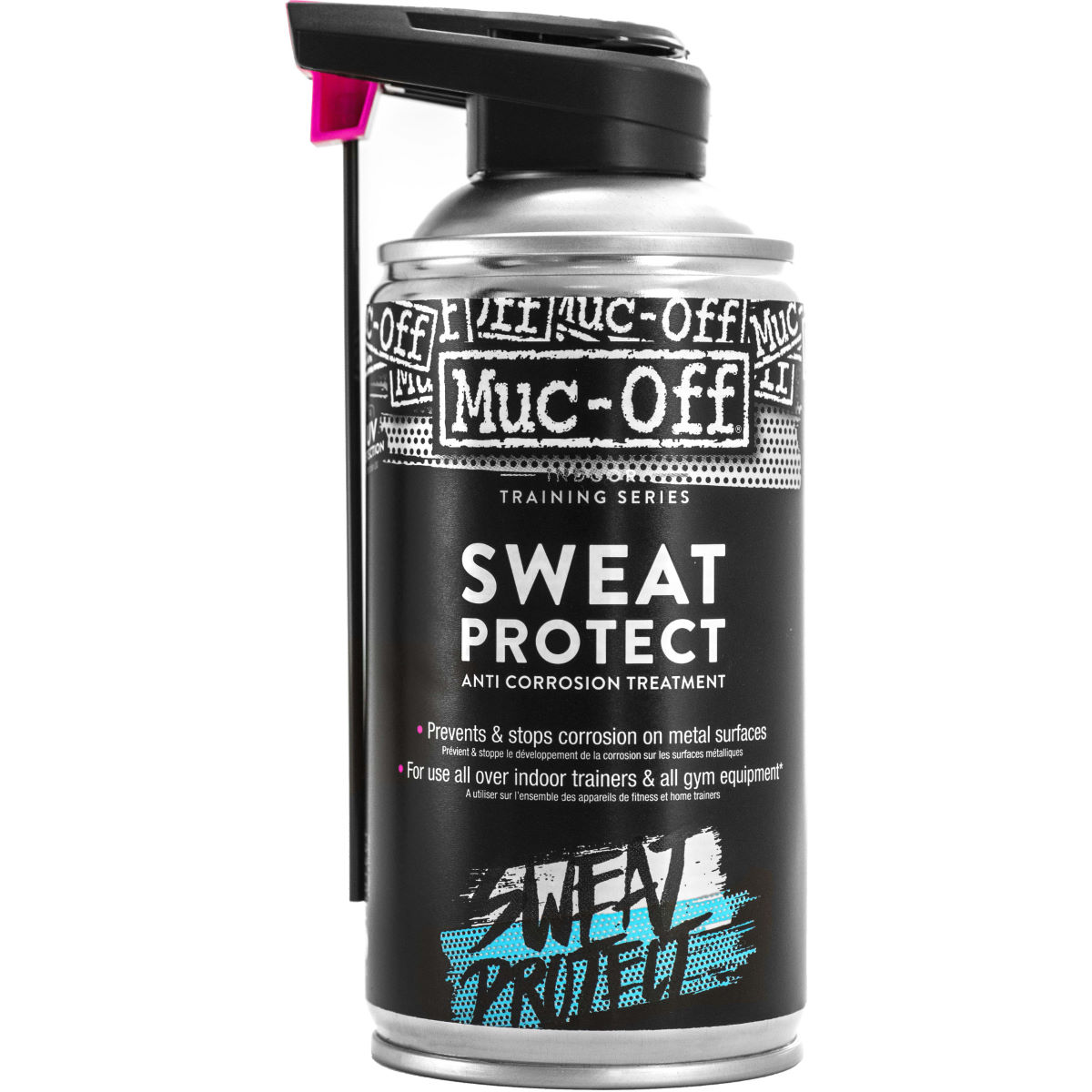 Muc-Off Sweat Protect Cleaning Products