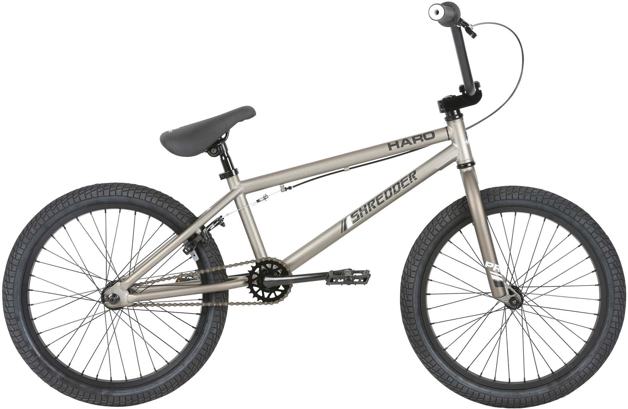 Haro Shredder Pro BMX Bike | BMX-cykler