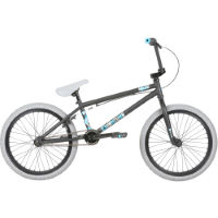 Haro Downtown Freestyle BMX Bike