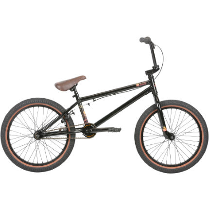Haro Leucadia Freestyle BMX Bike