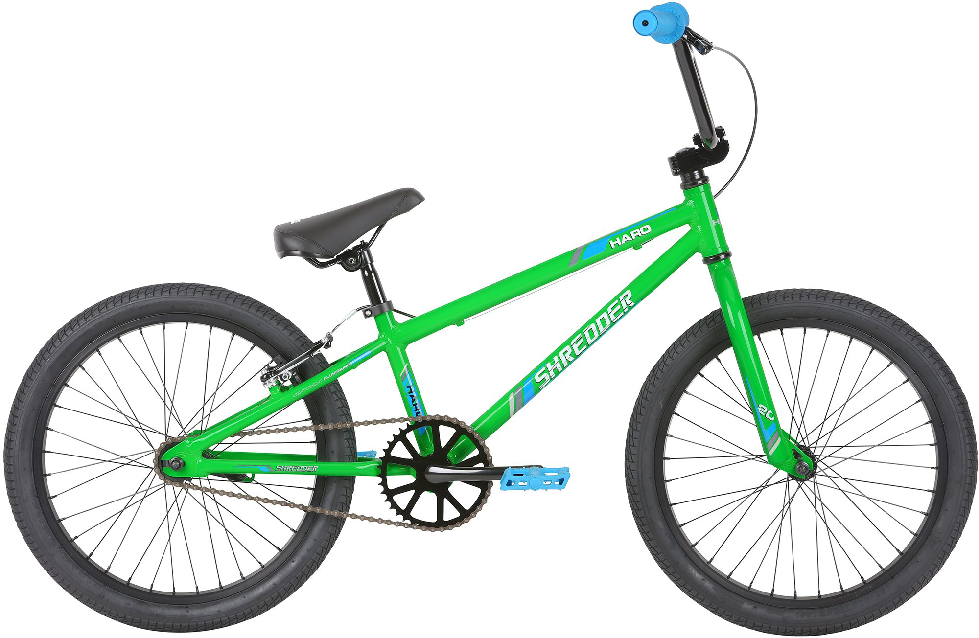 Haro Shredder BMX Bike | BMX-cykler