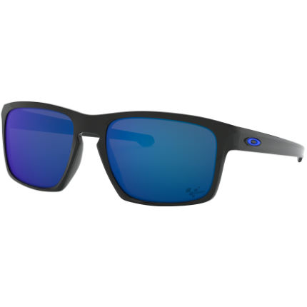 Oakley Sliver Ice Iridium Sunglasses