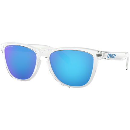 Oakley Frogskins PRIZM Sapphire Sunglasses
