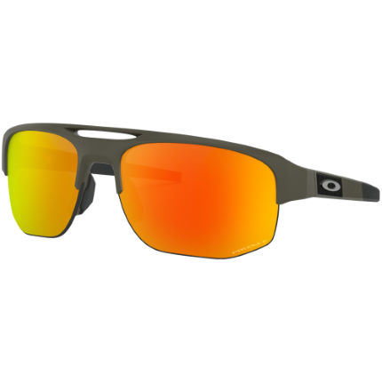 Oakley Mercenary PRIZM Ruby Polarised Sunglasses