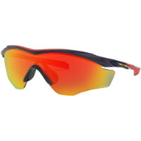 Oakley M2 Frame XL PRIZM Ruby Sunglasses
