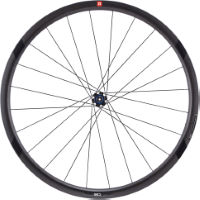 3T Discus C35 Team Stealth TR Front Wheel
