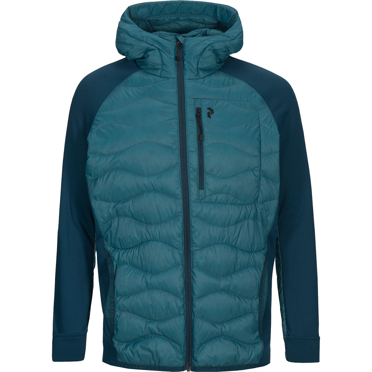 Peak Performance Helium Hybrid Hood Jacket   Jackets