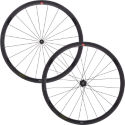 3T Orbis II T35 Ltd Stealth Wheelset
