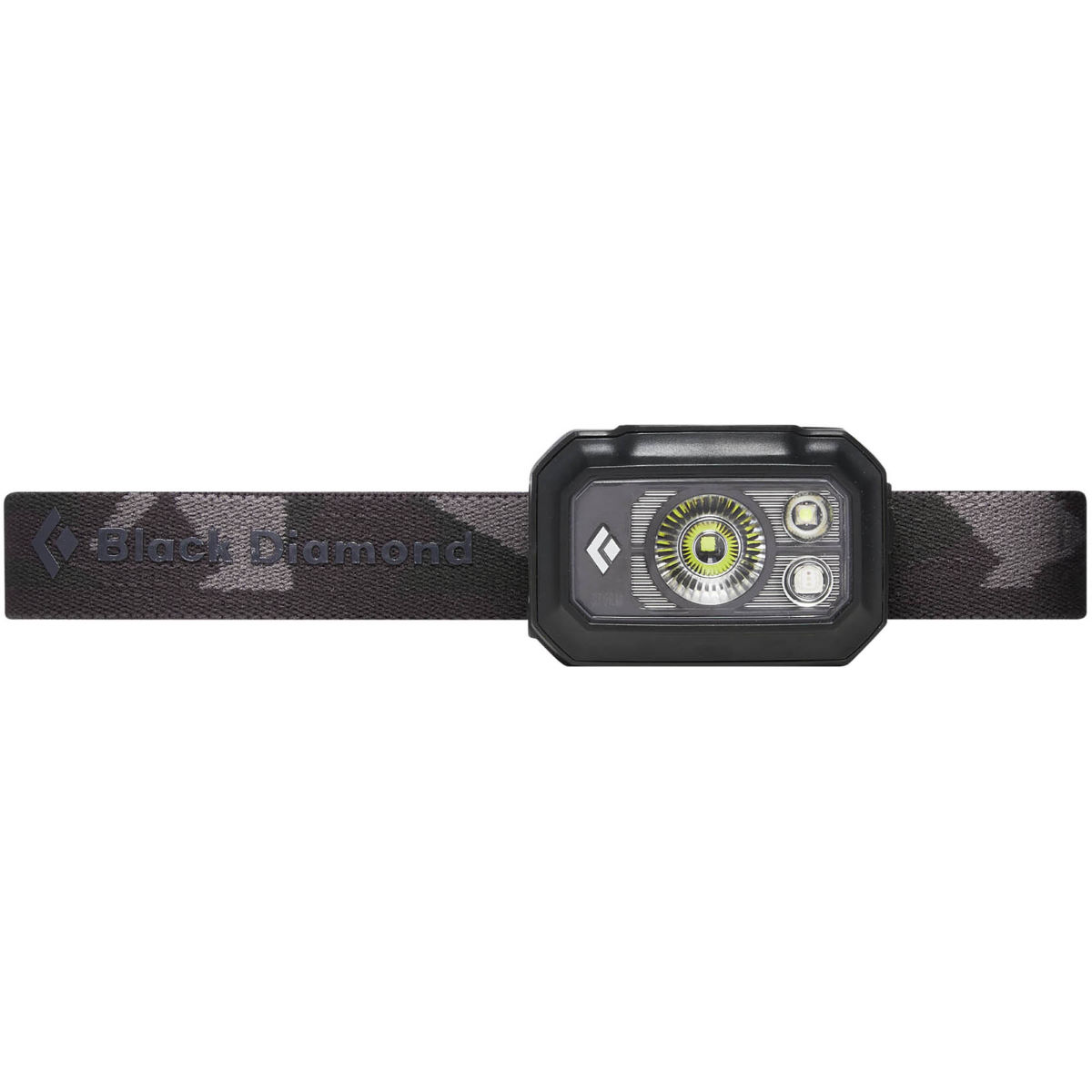 Black Diamond Black Diamond Storm 375 Headlamp   Head Torches
