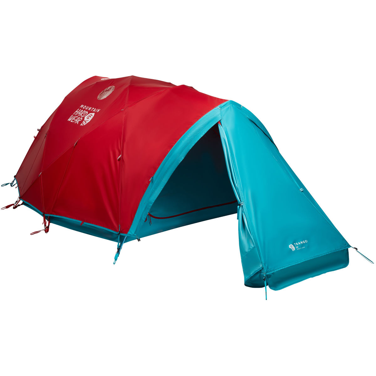Mountain Hardwear Mountain Hardwear Trango 3 Tent   Tents