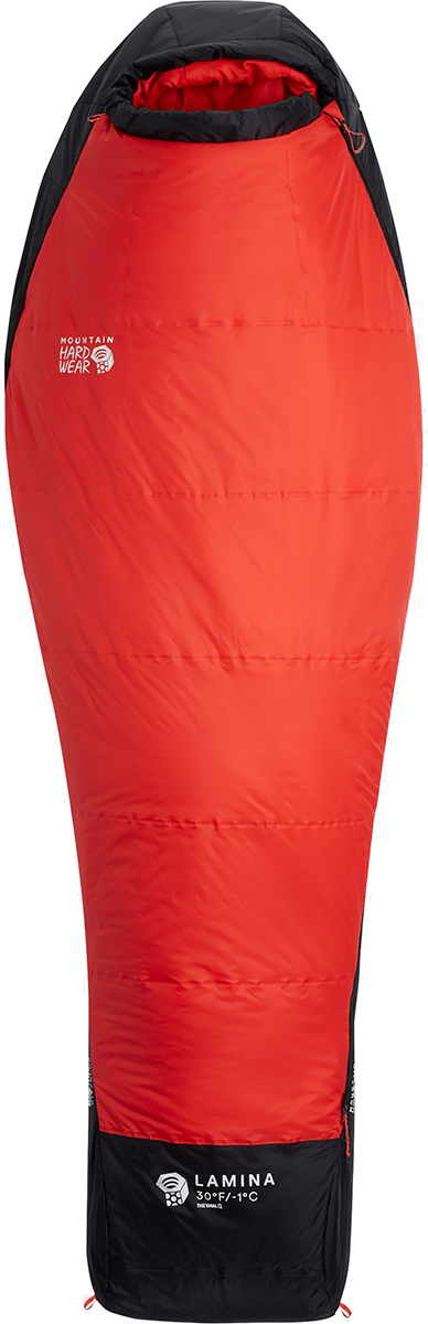 Mountain Hardwear Women's Lamina™ 30F/-1C Reg Sleeping Bag | Misc. Transportation and Storage