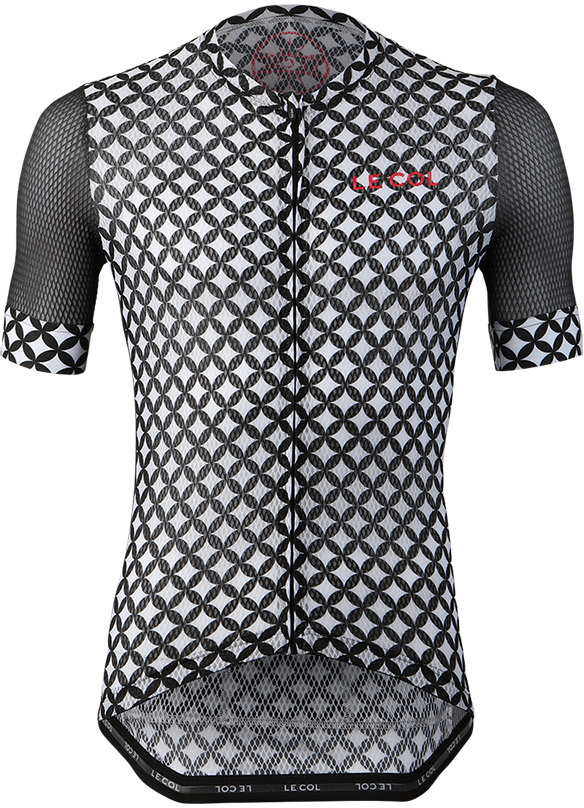 Le Col Pro Air Hex Jersey | Jerseys